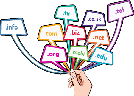 Domain Name Registration Umbrella Host