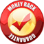 30 Day Money Back Guarantee with Umbrella Host