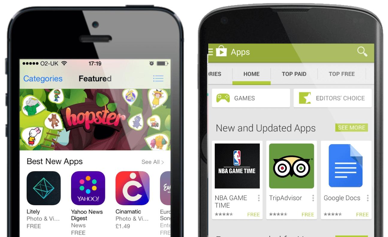 app review gig