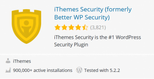 ithemes wp plugin