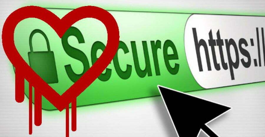Heart Bleed OpenSSL Bug